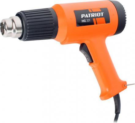 Фен технический Patriot HG201 170301311