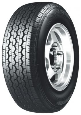 Шина Bridgestone RD613 Steel 195/70 R15C 104S цены