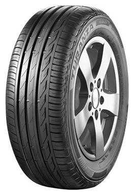 Шина Bridgestone Turanza T001 255/45 R18 99Y шина bridgestone ecopia ep850 265 60 r18 110h