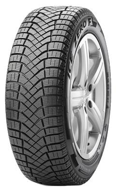 Шина Pirelli Winter Ice Zero Friction 235/65 R17 108H XL зимняя шина pirelli winter ice zero 195 50 r15 82t