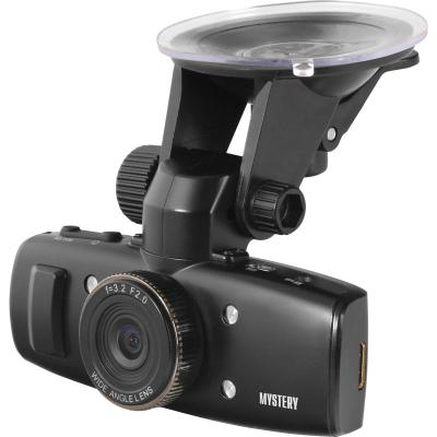 "Видеорегистратор Mystery MDR-940HDG 1.5"" 1920x1080 120° G-сенсор microSD microSDHC HDMI"