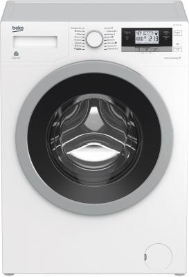 Стиральная машина Beko WKY 71091 LYB2 белый стиральная машина siemens wm 10 n 040 oe