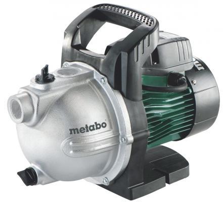 Насос поверхностный Metabo P2000G 2000 л/час 450 Вт 600962000  поверхностный насос metabo p 2000 g