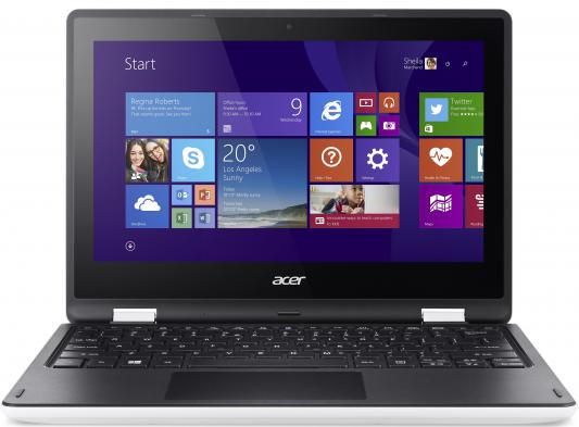 """Ноутбук Acer Aspire R3-131T-C35G 11.6"""" 1366x768 Intel Celeron-N3050 NX.G11ER.007"""