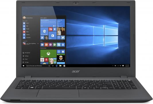 "Ноутбук Acer Aspire E5-573-C6DY 15.6"" 1366x768 Intel Celeron-2957U NX.MVHER.026"