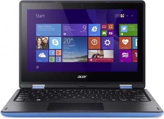 """Ноутбук Acer Aspire R3-131T-C08E 11.6"""" 1366x768 Intel Celeron-N3050 NX.G10ER.007"""