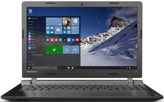 "Ноутбук Lenovo IdeaPad 100-15IBY 15.6"" 1366x768 Intel Celeron-N2840 80MJ009VRK"