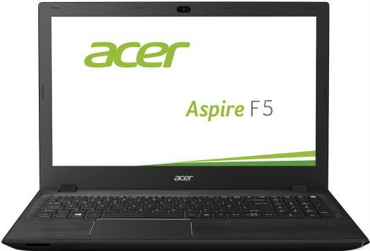 """Ноутбук Acer Aspire F5-571G-P8PJ 15.6"""" 1366x768 Intel Pentium-3556U NX.GA2ER.005"""