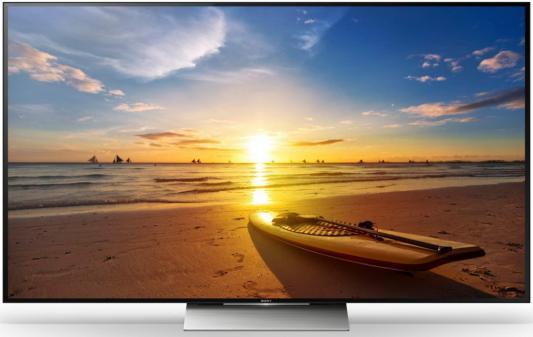Телевизор SONY KD-55XD9305BR2 черный