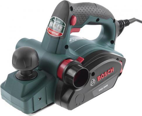Рубанок Bosch PHO 2000 680Вт 82мм 06032A4120