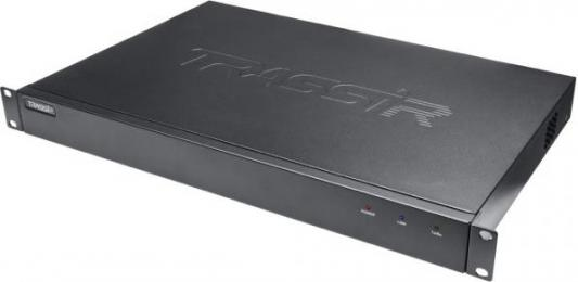 Видеорегистратор сетевой Trassir MiniNVR AnyIP 4 HDMI VGA до 4 каналов