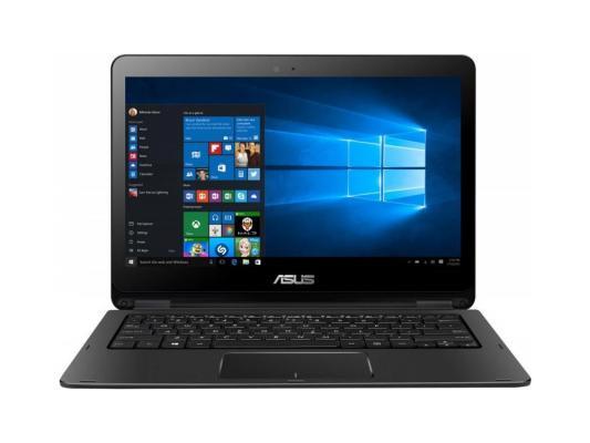 """Ультрабук ASUS TP301UA-C4025T 13.3"""" 1920x1080 Intel Core i7-6500U 90NB0AL1-M02030"""