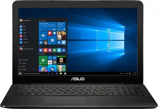 "Ноутбук ASUS X555YI-XO097T 15.6"" 1366x768 AMD A6-7310 90NB09C8-M01520"
