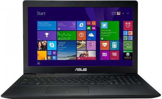 """Ноутбук ASUS F553SA 15.6"""" 1366x768 Intel Pentium-N3700 90NB0AC1-M05980"""