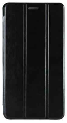 "Чехол IT BAGGAGE для планшета LENOVO Phab Plus PB1-770 6.8"" ультратонкий черный ITLNPH770-1"