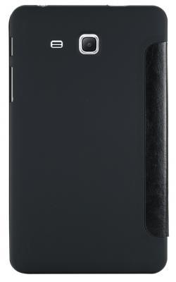 Чехол IT BAGGAGE для планшета SAMSUNG Galaxy Tab A 7 SM-T285/SM-T280 ультратонкий черный ITSSGTA7005-1 чехол для планшета it baggage для samsung galaxy tab a 7 sm t285 sm t280 черный itssgta700 itssgta7005 1