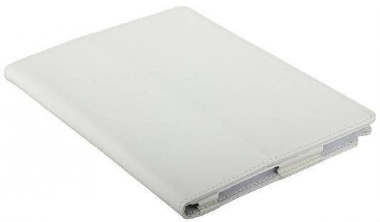 "Чехол IT BAGGAGE для планшета SSAMSUNG Galaxy Tab A 7"" SM-T285/SM-T280 искус.кожа белый ITSSGTA70-0"