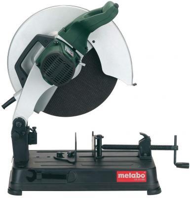 Дисковая пила Metabo CS 23-355 (602335850) 2300 Вт 355мм дисковая пила stalex cs 250 388021