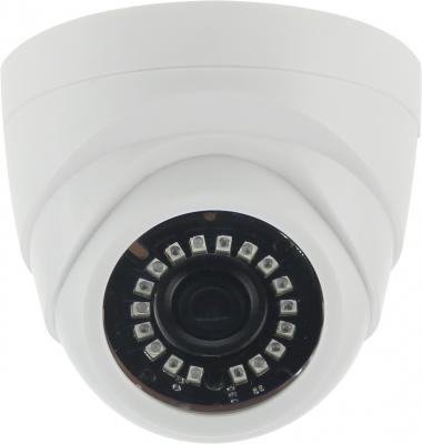 """Видеокамера IP Orient IP-940-SH14B 3.6мм 1/3"""" 1280x960 Day-Night RJ45"""