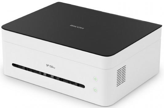 МФУ Ricoh Aficio SP 150SU A4 22ppm USB