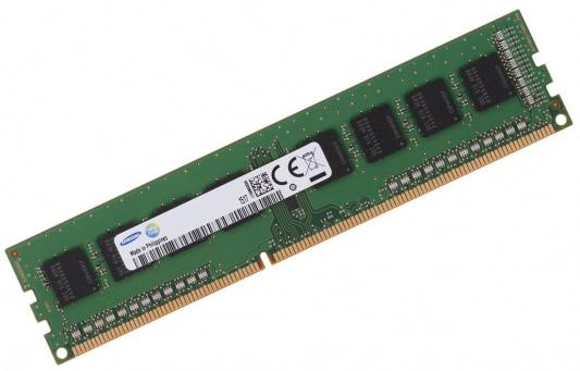 Оперативная память 8Gb PC3-12800 1600MHz DDR3 DIMM Samsung Original M378B1G73EB0-YK0D
