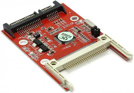 Переходник для SSD Espada ST5002 39880 переходник espada eac325 1s для жестких дисков sata и ssd 2 5 мет черн