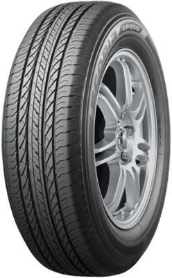 Шина Bridgestone Ecopia EP850 235/60 R16 100H шина bridgestone ecopia 850 215 70 r16 100h