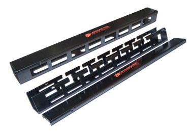 Кабельный органайзер Lanmaster LAN-ORG/CVP-1U 1U односторонний yamaha cvp 709pwh