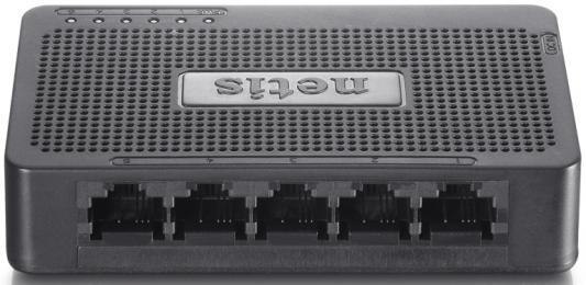 Коммутатор Netis ST3105S 10/100Mbps