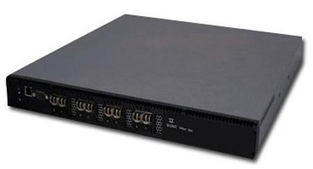 Коммутатор Qlogic SB3810-08A8 8-ports лицензия qlogic lk 5800 4port8