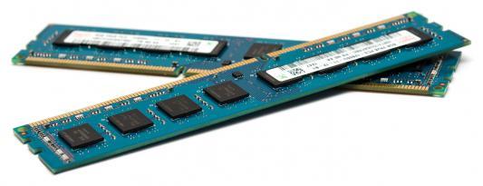 Оперативная память 4Gb PC3-12800 1600MHz DDR3 DIMM Hynix HMT451U6AFR8C-PBN0