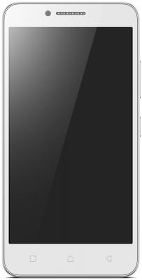 "Смартфон Lenovo Vibe C белый 5"" 8 Гб LTE Wi-Fi GPS PA300021RU"