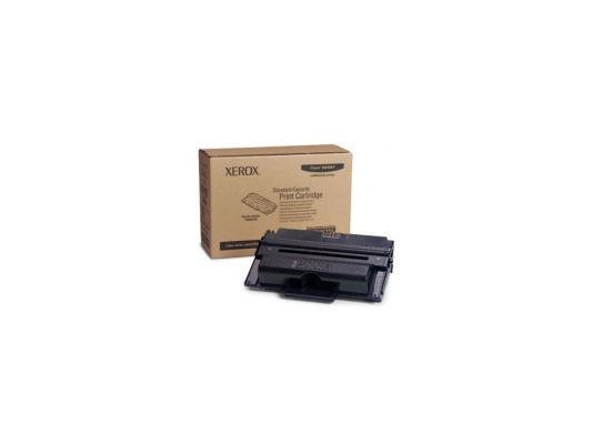 Картридж Xerox 108R00796 для Phaser 3635MFP 10000стр. неисправное оборудование картридж xerox 108r00796 для xerox ph 3635 черный