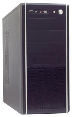 Корпус ATX Foxline FL-922-FZ450R 450 Вт чёрный корпус atx miditower foxline fl 411b fl 411b fz450r 450w black