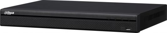 Видеорегистратор сетевой Dahua DHI-HCVR4216AN-S2 HDMI VGA до 16 каналов
