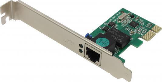 Сетевой адаптер D-LINK DGE-560T/10/C1A 10/100/1000Mbps PCI-E Ethernet 1xRJ-45 10шт