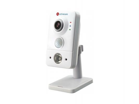"Видеокамера IP ActiveCam AC-D7121IR1 3.6мм 1/2.8"" 1920х1080 H.264 Day-Night PoE"