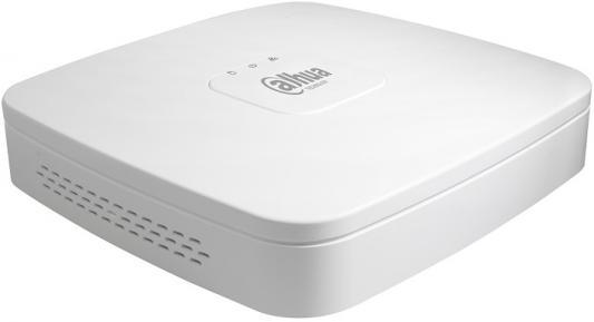 Видеорегистратор сетевой Dahua DHI-HCVR4104C-S2 до 4 каналов