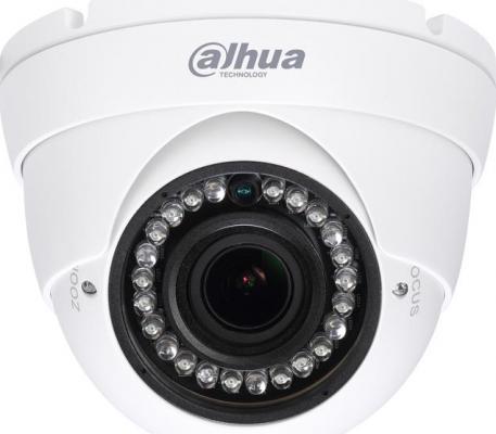 Камера видеонаблюдения Dahua DH-HAC-HDW1100RP-VF