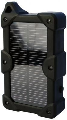 Портативное зарядное устройство IconBIT FTB Travel+ 7800mAh черный