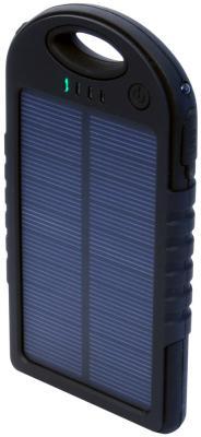 Портативное зарядное устройство IconBIT FTB Trave FT-0050Tl 5000mAh черный