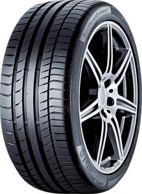 Шина Continental ContiSportContact 5 P MO 245/40 R20 99Y XL шина continental contisportcontact 5 mo tl 225 50 r17 94w
