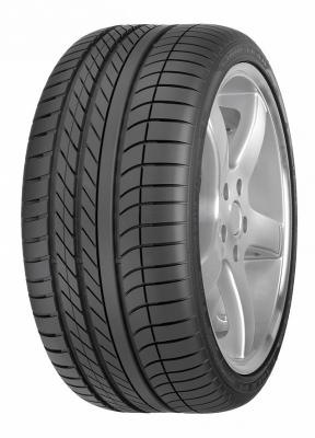 Шина Goodyear Eagle F1 Asymmetric 245/35 R20 95Y шина goodyear eagle f1 asymmetric 2255 40 r20