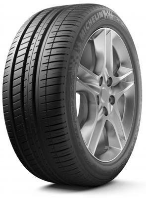 Шина Michelin Pilot Sport PS3 195/45 R16 84V шина dunlop sp sport fm800 195 45 r16 84v