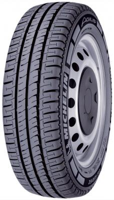 Шина Michelin Agilis + 235/65 R16C 121R зимняя шина michelin agilis x ice north 185 75 r16c 104 102r