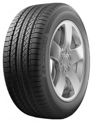 Шина Michelin Latitude Tour HP 235/60 R18 103V летняя шина michelin latitude tour hp 255 55 r18 109v