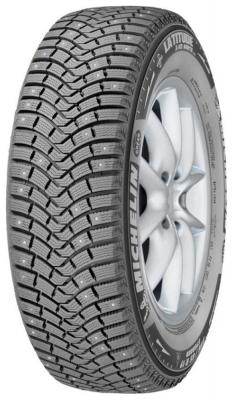 Шина Michelin Latitude X-Ice North LXIN2+ 255/50 R19 107T шины michelin latitude x ice north lxin2 275 40 r21 107t xl