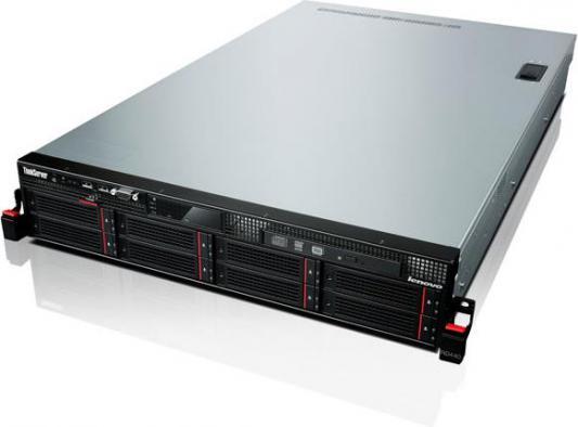 Сервер Lenovo ThinkServer RD640 70B00008RU/02