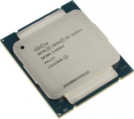 Процессор Lenovo Xeon E5-2630v3 2.4GHz 20Mb 8C 85W 4XG0F28784