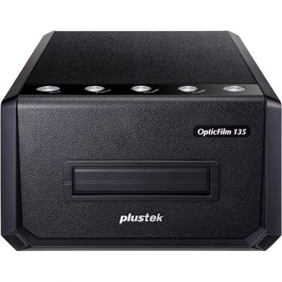 Сканер Plustek OpticFilm 135 0272TS сканер plustek opticfilm 8200i ai